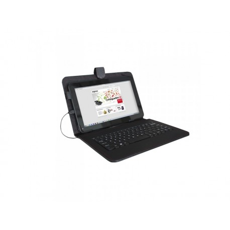 Tablet Keyboard Case 9""