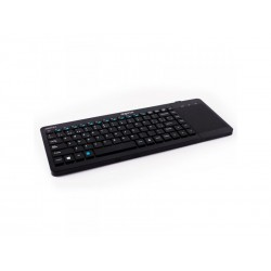 Teclado Wireless para Smart TV