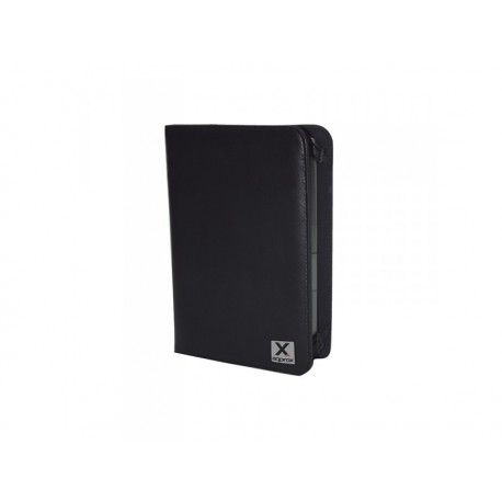 "Tablet/eBook Protection Case 7"" (Negro)"
