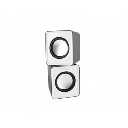 USB Mini Speaker 5W Blanco