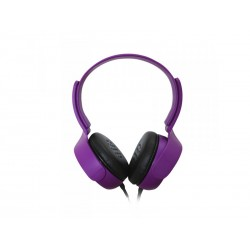 Urban Stereo Headset Purpura