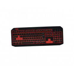 Teclado Gaming Retroiluminado Blizzard