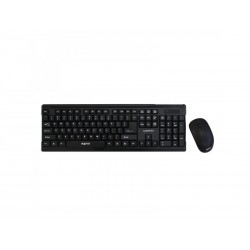 Teclado Wireless Multimedia APPKBWSAKIT
