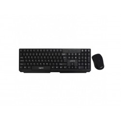 Teclado Wireless Multimedia APPKBWSHOME