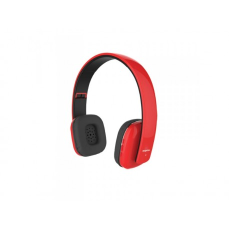 Bluetooth 3.0 Headset street (Rojo)